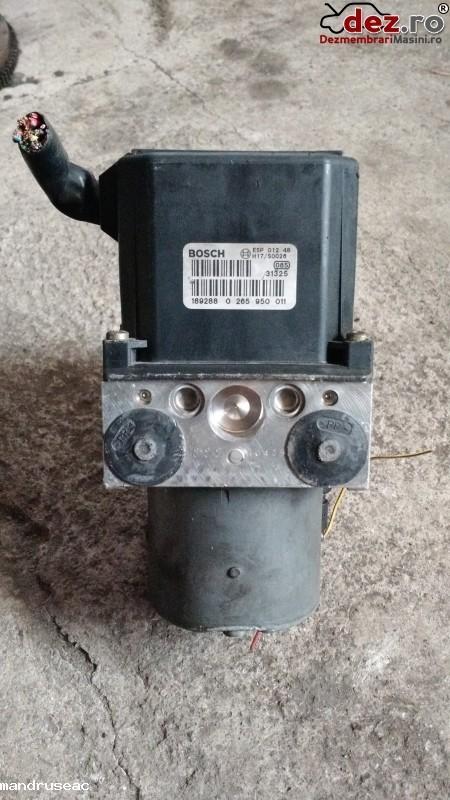 Calculator unitate abs Audi A4 2004 cod 0265225048,8E06