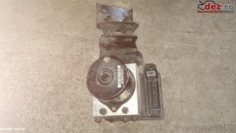 Pompa ABS Volkswagen Polo 2003 cod 6Q0907379L , 6Q0614117N