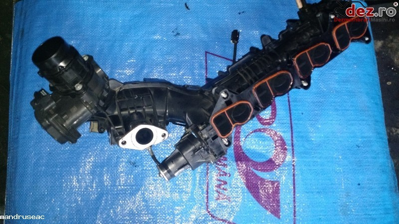 Clapeta admisie BMW X3 2014 cod A2C80221200 , 8512452