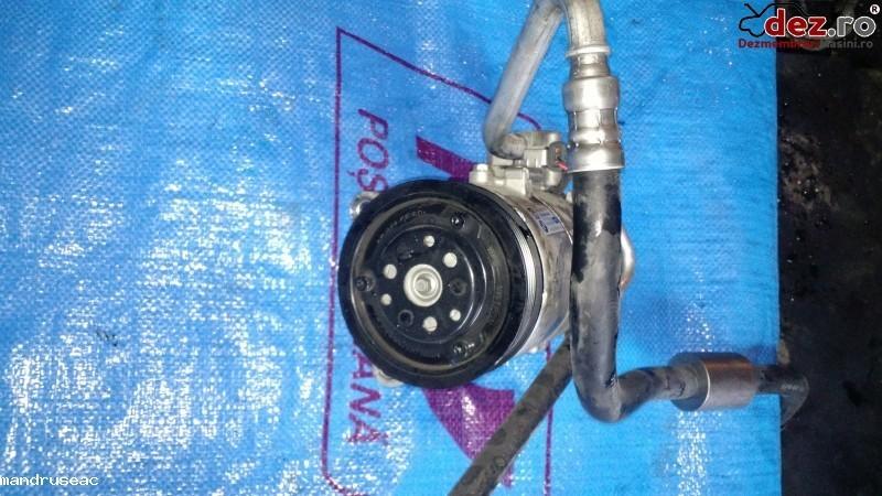 Compresor aer conditionat BMW X3 2014 cod 211375-10 , 6452-9295051-04