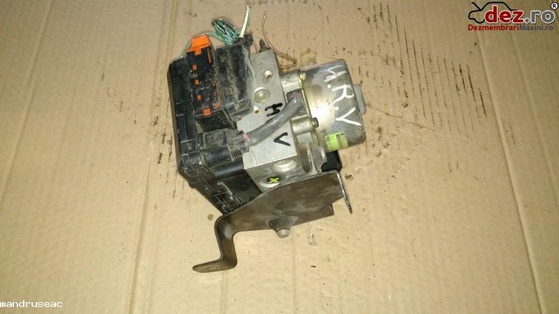 Pompa ABS Honda HR-V 2000 cod 9759 A40980-0101 , X2T34575T , AC0511-9238.1 , Q003T05778 Piese auto în Iasi, Iasi Dezmembrari