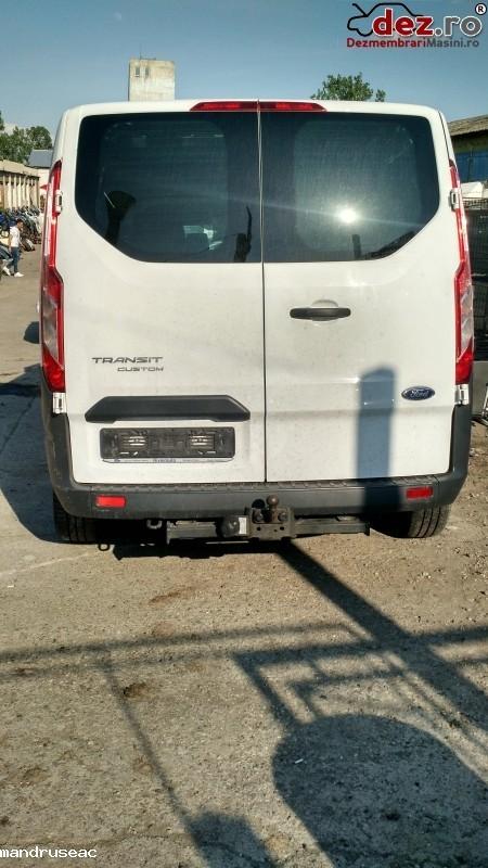 Dezmembrez Ford Transit Custom Din 2014 Dezmembrări auto în Iasi, Iasi Dezmembrari