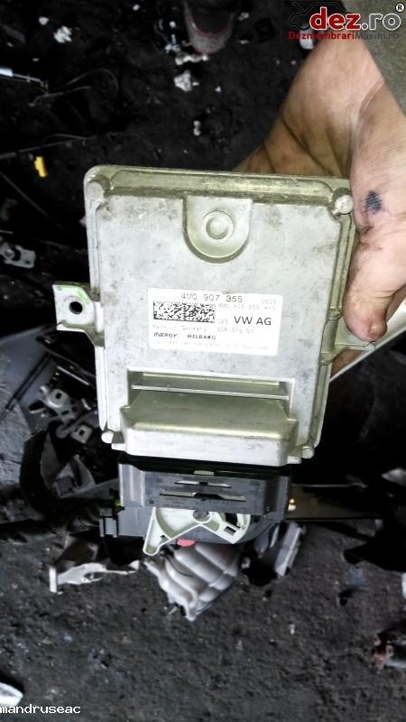 Calculator injectie aditiv Adblue Audi A4 2017 cod 4M0907355H10 Piese auto în Iasi, Iasi Dezmembrari