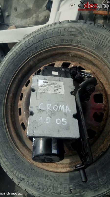 Pompa ABS Fiat Croma 2005 cod 54084739C Piese auto în Iasi, Iasi Dezmembrari