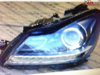 Far stanga, dreapta Mercedes C 280 2011 Piese auto în Zalau, Salaj Dezmembrari