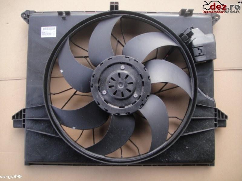 Vand ventilator radiator pentru gl 164 si aduc la comanda elemente de... Dezmembrări auto în Zalau, Salaj Dezmembrari