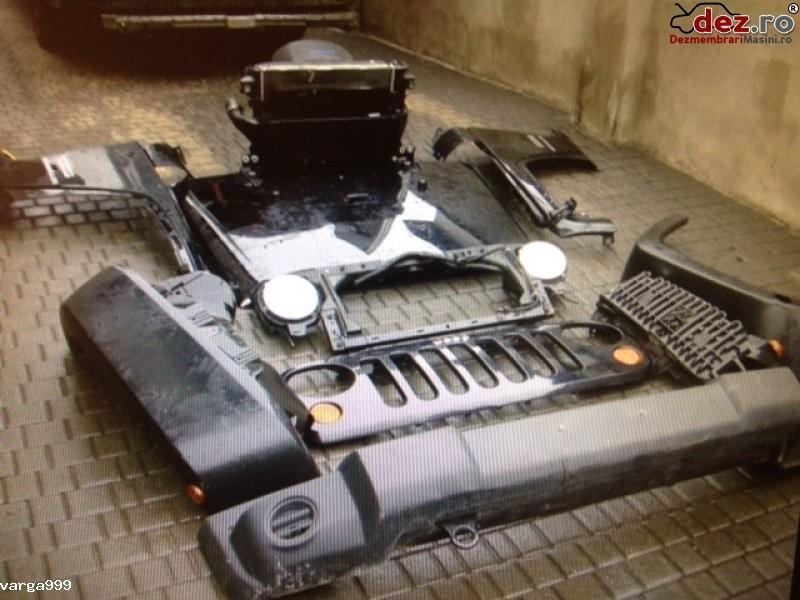 Bara fata wrangler aduc la comanda orice piesa element de caroserie motor... Dezmembrări auto în Zalau, Salaj Dezmembrari