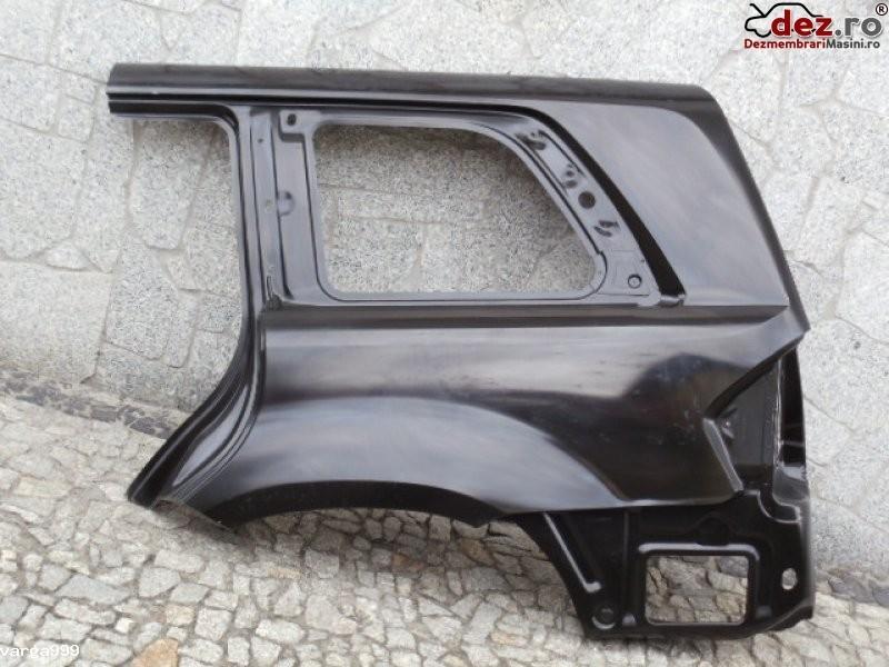 Vând aripa spate elemente de caroserie mecanică interior faruri motor Dezmembrări auto în Zalau, Salaj Dezmembrari
