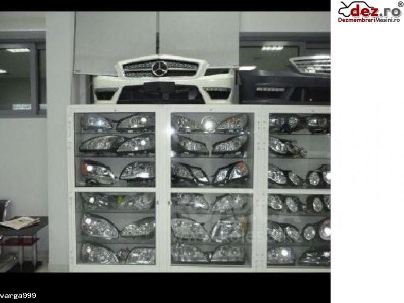 Vând far elemente de caroserie mecanică interior faruri motor cutie de Dezmembrări auto în Zalau, Salaj Dezmembrari