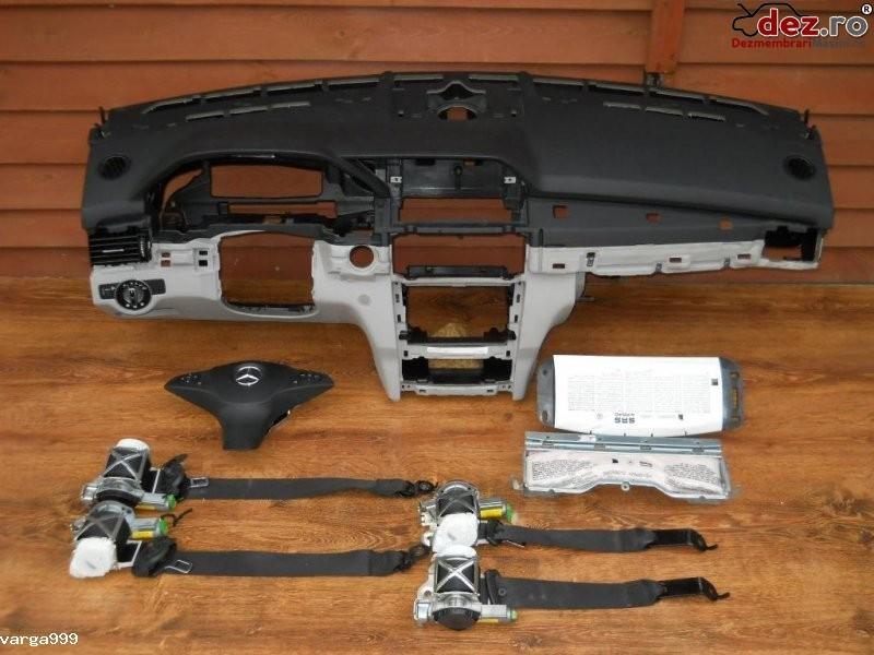 Vând airbag kit complet elemente de caroserie mecanică interior faruri Dezmembrări auto în Zalau, Salaj Dezmembrari