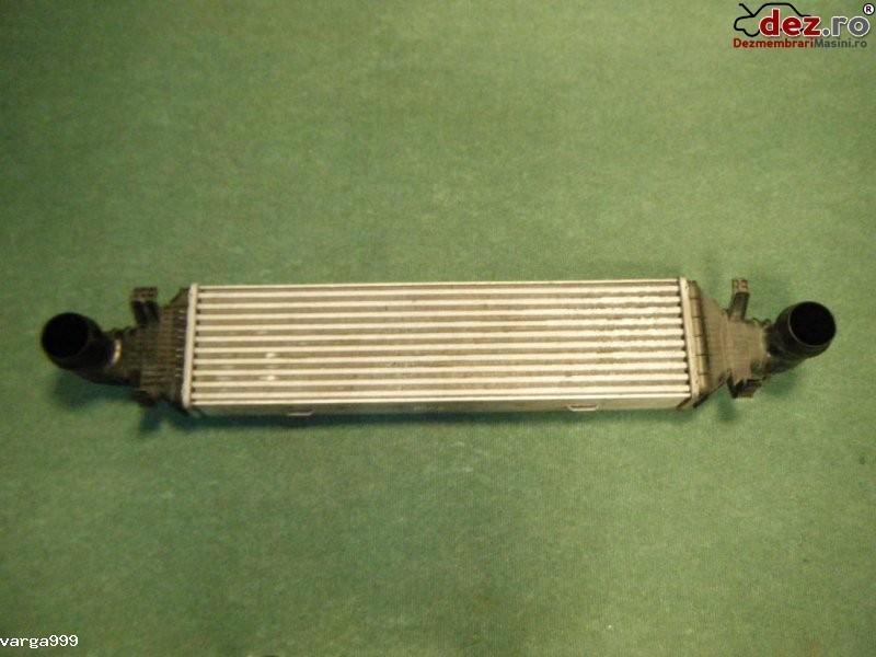 Vând radiator intercooler elemente de caroserie mecanică interior Dezmembrări auto în Zalau, Salaj Dezmembrari