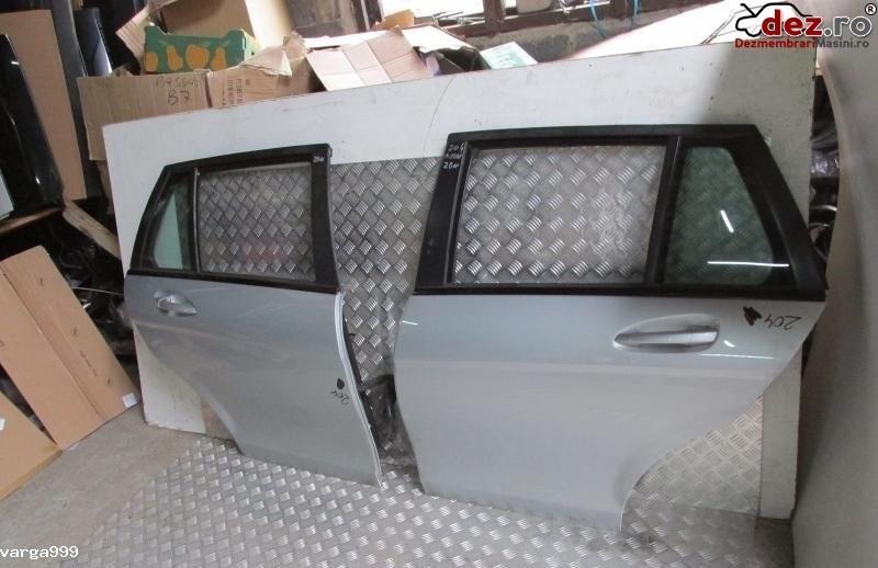 Vând usa spate elemente de caroserie mecanică interior faruri motor Dezmembrări auto în Zalau, Salaj Dezmembrari