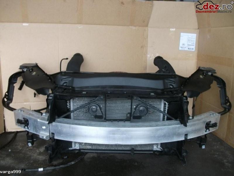 Panou frontal trager Mercedes SL 350 2009 Piese auto în Zalau, Salaj Dezmembrari