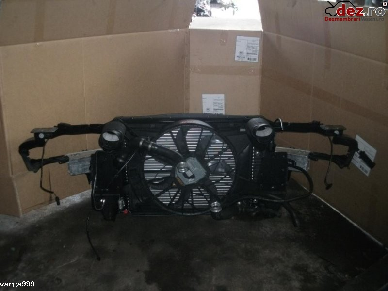 Ventilator radiator Mercedes SL 350 2009 Piese auto în Zalau, Salaj Dezmembrari