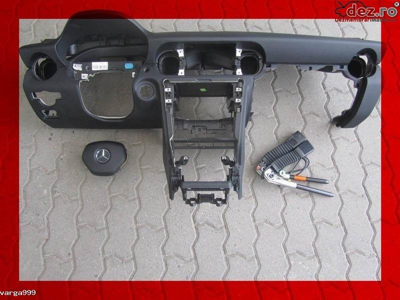 Vând Airbag Volan Elemente De Caroserie Mecanică Interior Faruri Motor Dezmembrări auto în Zalau, Salaj Dezmembrari