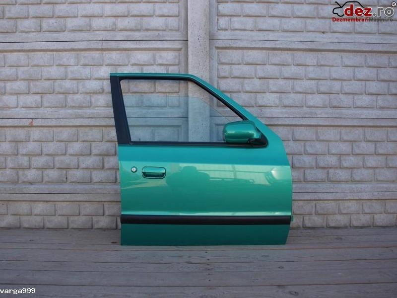 Usa Skoda Felicia 2015 Piese auto în Zalau, Salaj Dezmembrari