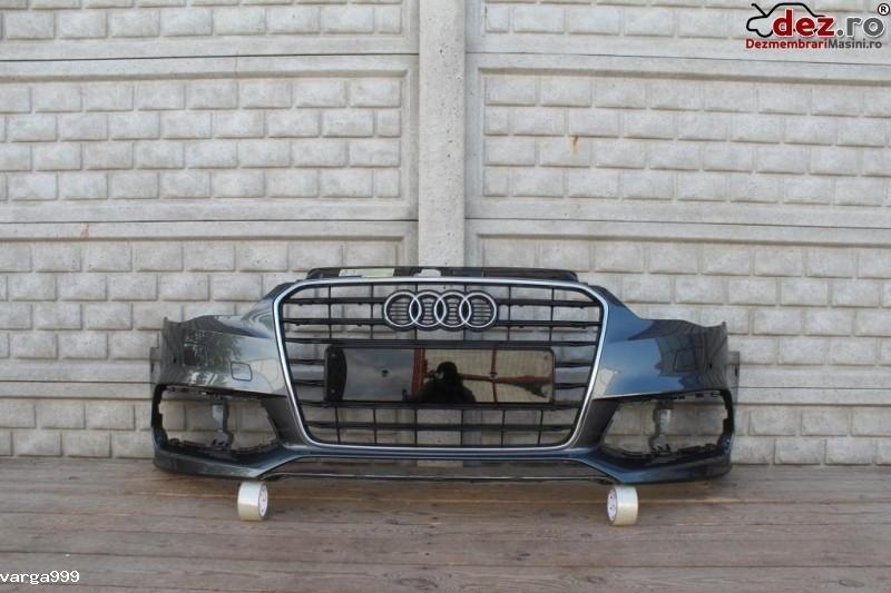 Bara protectie fata Audi S3 2016 Piese auto în Zalau, Salaj Dezmembrari