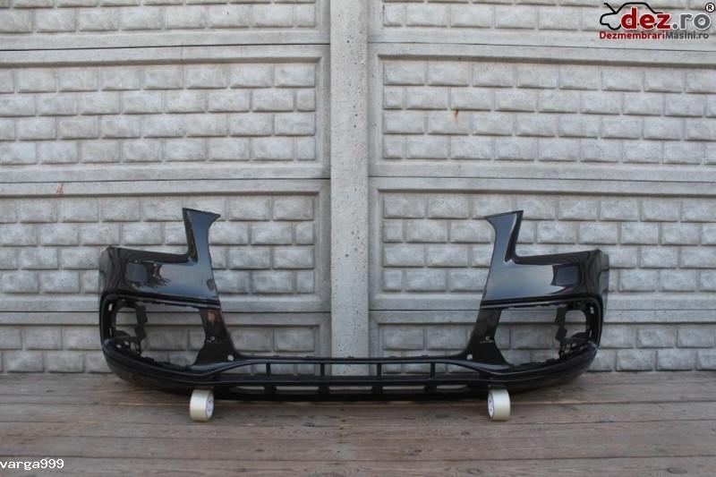Bara protectie fata Audi SQ5 2015 Piese auto în Zalau, Salaj Dezmembrari