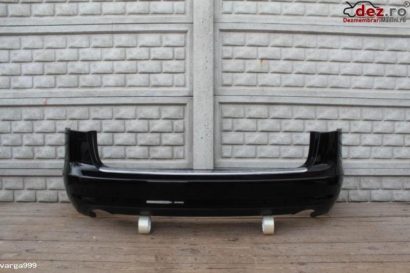 Bara protectie spate Audi Cabriolet 2012 Piese auto în Zalau, Salaj Dezmembrari
