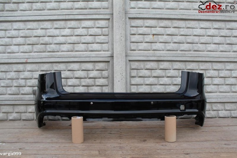 Bara protectie spate Audi RS6 2016 Piese auto în Zalau, Salaj Dezmembrari