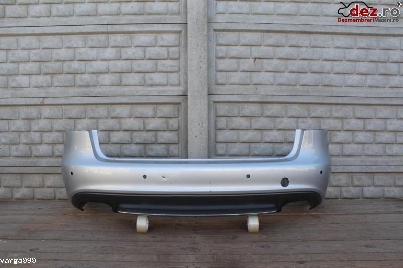 Bara protectie spate Audi S4 2011 Piese auto în Zalau, Salaj Dezmembrari