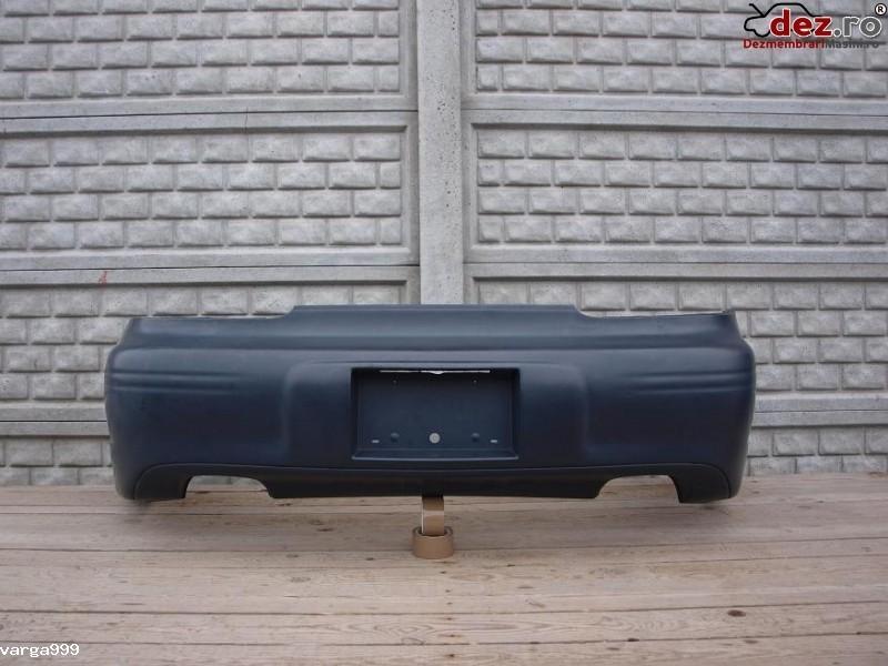 Bara protectie spate Pontiac Grand-Am 2012 Piese auto în Zalau, Salaj Dezmembrari