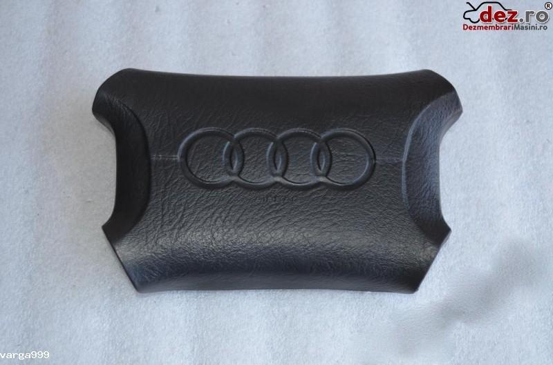 Airbag volan Audi S4 2012 Piese auto în Zalau, Salaj Dezmembrari