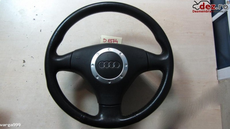 Airbag volan Audi TT RS 2011 Piese auto în Zalau, Salaj Dezmembrari