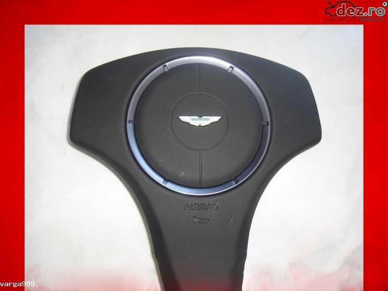Airbag volan Aston Martin DB9 2012 Piese auto în Zalau, Salaj Dezmembrari