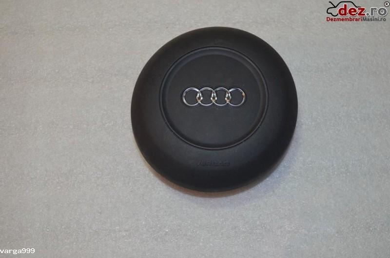 Airbag volan Audi RS 2014 Piese auto în Zalau, Salaj Dezmembrari