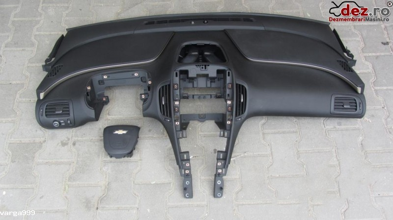 Plansa bord Chevrolet Volt 2012 Piese auto în Zalau, Salaj Dezmembrari