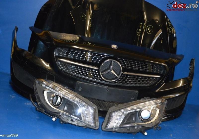 Vând Fata Completa Mercedes Cl Dezmembrări auto în Zalau, Salaj Dezmembrari