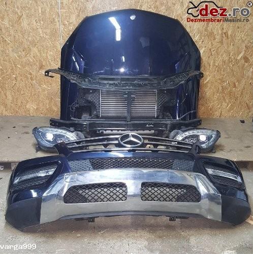 Vând Fata Completa Pentru Mercedes W166 Dezmembrări auto în Zalau, Salaj Dezmembrari