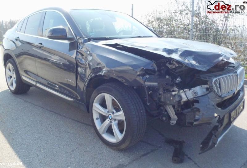 Dezmembrez Bmw X4 F26 Dezmembrări auto în Zalau, Salaj Dezmembrari