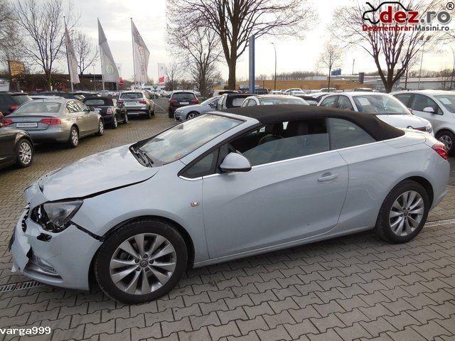 Dezmembrez Opel Cascada 2016 Dezmembrări auto în Zalau, Salaj Dezmembrari