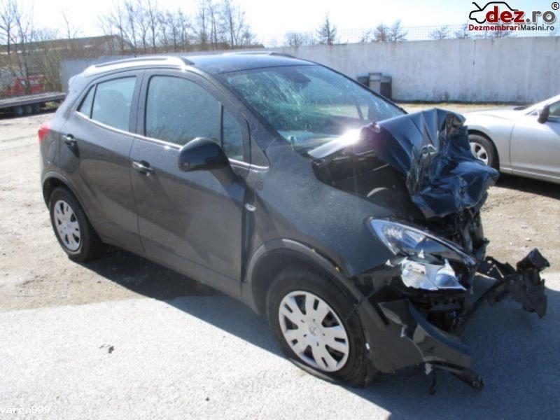 Dezmembrez Opel Mokka 2016 Dezmembrări auto în Zalau, Salaj Dezmembrari