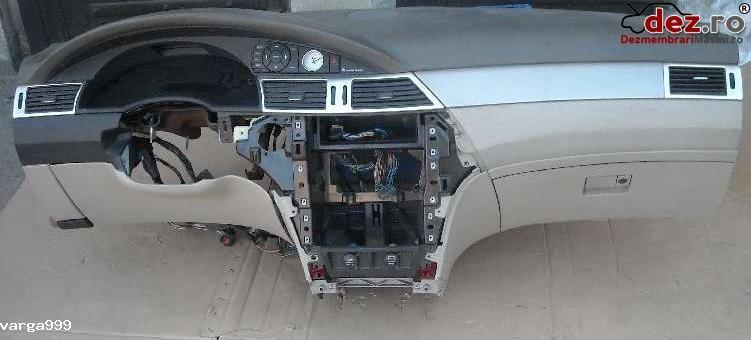 Plansa bord Chrysler Pacifica 2013 Piese auto în Zalau, Salaj Dezmembrari