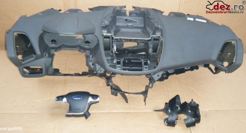 Plansa bord Ford Grand C-Max 2015 Piese auto în Zalau, Salaj Dezmembrari