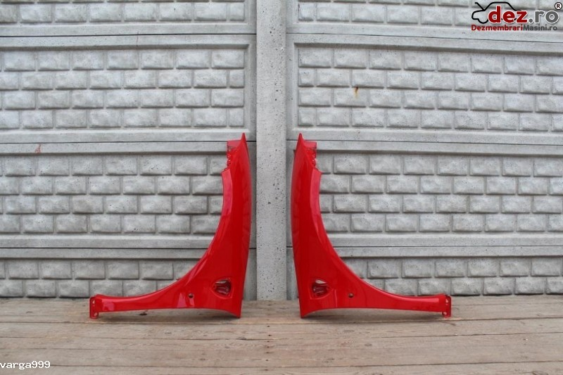 Aripa fata Ferrari 458 2012 Piese auto în Zalau, Salaj Dezmembrari
