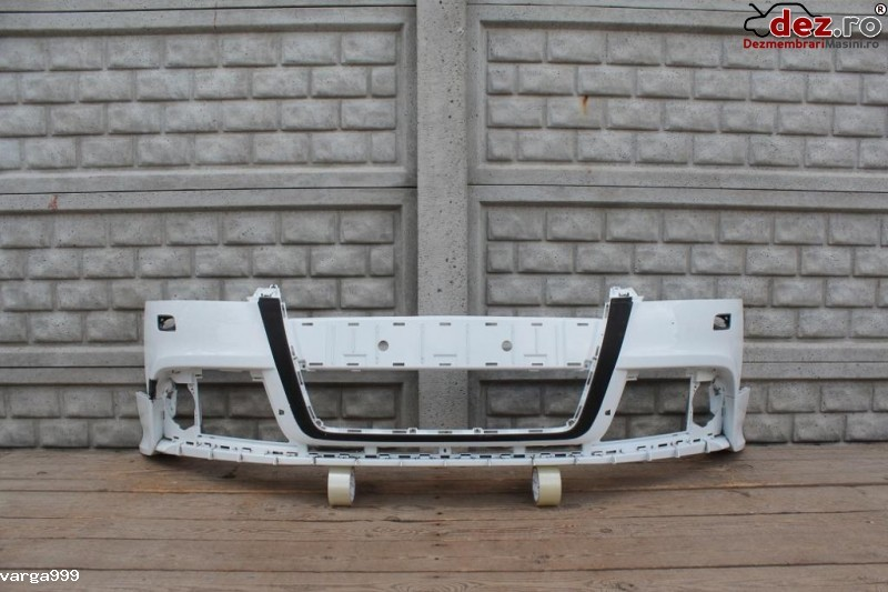 Bara fata Audi TT RS 2012 Piese auto în Zalau, Salaj Dezmembrari