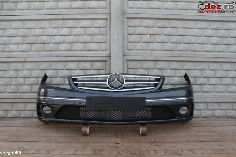 Bara fata Mercedes CLC-Class 2010 Piese auto în Zalau, Salaj Dezmembrari