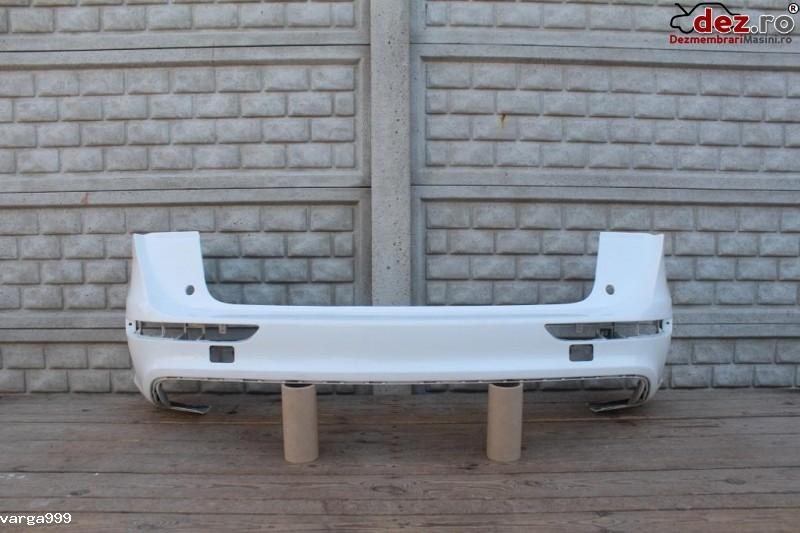 Bara spate Audi SQ5 2012 Piese auto în Zalau, Salaj Dezmembrari