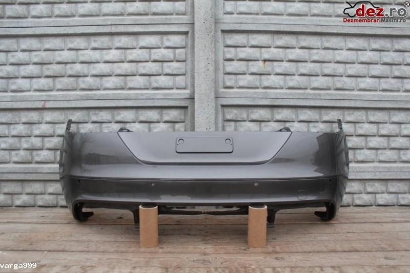 Bara spate Audi TTS 2012 Piese auto în Zalau, Salaj Dezmembrari