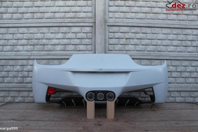 Bara spate Ferrari 458 2012 Piese auto în Zalau, Salaj Dezmembrari