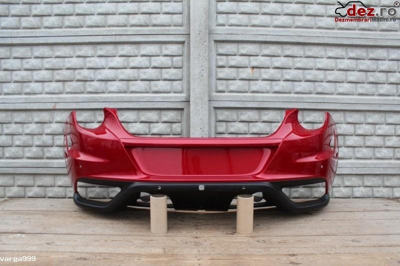 Bara spate Ferrari FF 2013 Piese auto în Zalau, Salaj Dezmembrari