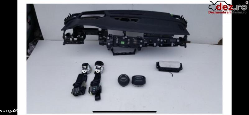 Plansa bord Audi Q8 2018 Piese auto în Zalau, Salaj Dezmembrari