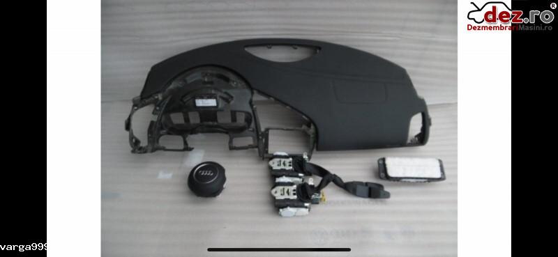 Centura de siguranta Audi R8 2014 Piese auto în Zalau, Salaj Dezmembrari