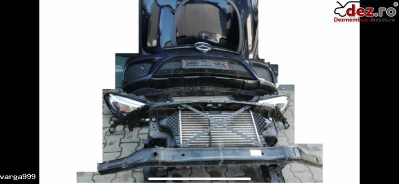Vand Fata Completa Pentru Mercedes Gle 292 Coupe 2016  Dezmembrări auto în Zalau, Salaj Dezmembrari