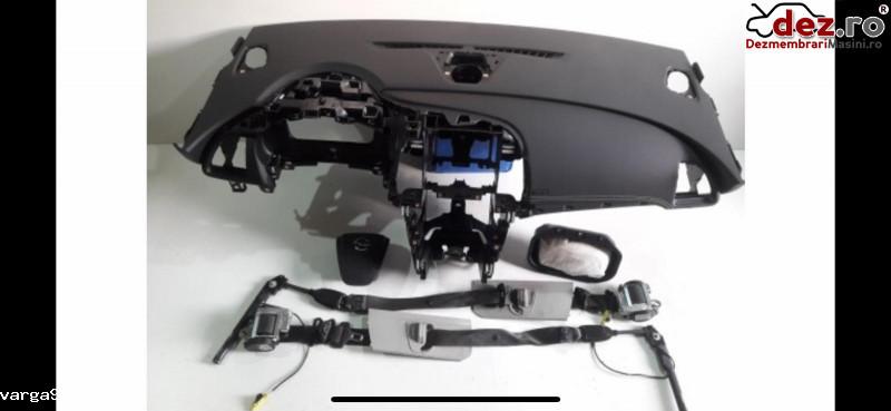 Airbag volan Opel Cascada 2015 Piese auto în Zalau, Salaj Dezmembrari