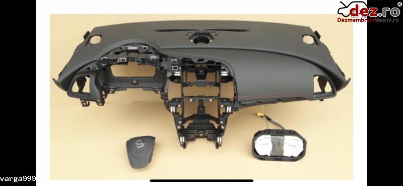 Airbag pasager Opel Cascada 2015 Piese auto în Zalau, Salaj Dezmembrari
